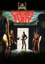 Caged Fury - Bill Milling