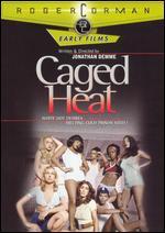Caged Heat - Jonathan Demme