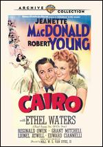 Cairo - W.S. Van Dyke