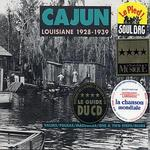 Cajun Louisiane 1928-1939