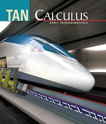Calculus: Early Transcendentals - Tan, Soo T