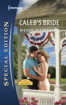 Caleb's Bride - Warren, Wendy
