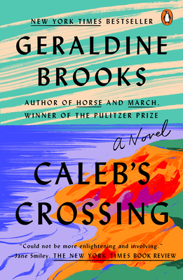 Caleb's Crossing - Brooks, Geraldine