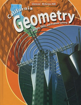 California Geometry: Concepts, Skills, and Problem Solving - Boyd, Cindy J, and Cummins, Jerry, and Malloy, Carol E