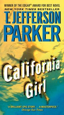 California Girl - Parker, T Jefferson