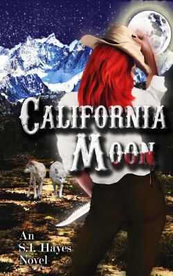 California Moon - Hayes, S I