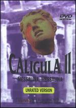 Caligula II: Messalina Messalina - Bruno Corbucci