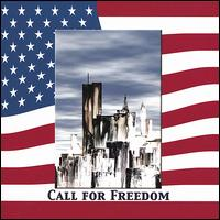 Call for Freedom - Jacyszyn/Chestnut/Wheeler