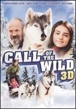 Call of the Wild 3D [With 2D Version] [With 3D Glasses]