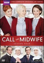 Call the Midwife: Season Four [3 Discs]