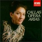 Callas Sings Opera Arias