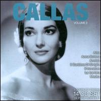 Callas, Vol. 2 -