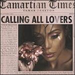 Calling All Lovers [Deluxe Edition]