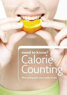 Calorie Counting - Santon, Kate