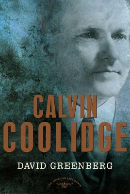Calvin Coolidge - Greenberg, David