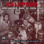 Calypsos: Afro-Limonese Music of Costa Rica