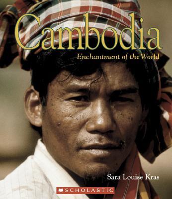 Cambodia - Kras, Sarah Louise
