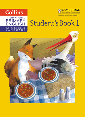 Cambridge Primary English as a Second Language Student Book Stage 1 - Paizee, Daphne