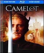 Camelot [45th Anniversary] [DigiBook] [Blu-ray] - Joshua Logan; Moss Hart