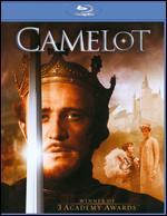Camelot [Blu-ray] - Joshua Logan; Moss Hart