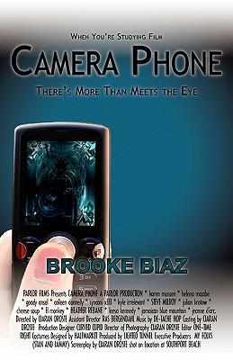 Camera Phone - Biaz, Brooke