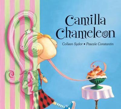 Camilla Chameleon - Sydor, Colleen
