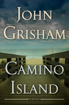 Camino Island - Grisham, John