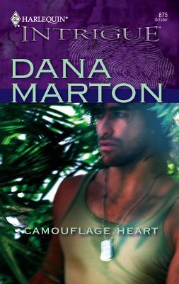 Camouflage Heart - Marton, Dana