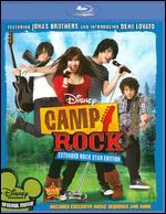 Camp Rock [Blu-ray]