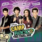 Camp Rock, Vol. 2: The Final Jam