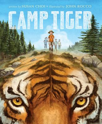Camp Tiger - Choi, Susan