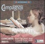 Campagnoli: Concerto; Duets