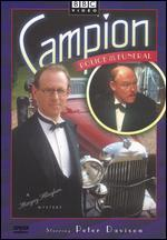 Campion: Police at the Funeral