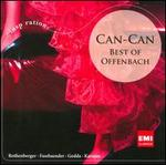 Can-Can: Best of Offenbach