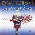 Can I Play with Madness [Limited Edition]