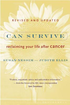 Can Survive - Nessim, Susan, and Ellis, Judith
