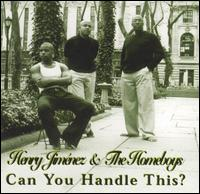 Can You Handle This? - Henry Jimenez