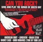 Can You Rock? Sing and Play the Songs of Green Day