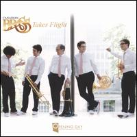 Canadian Brass Takes Flight - Canadian Brass