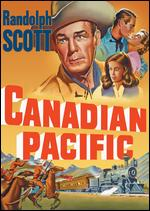 Canadian Pacific - Edwin L. Marin