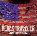 Canadian Rose