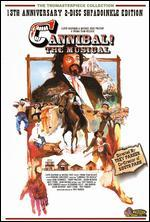 Cannibal! The Musical: 13th Anniversary Edition