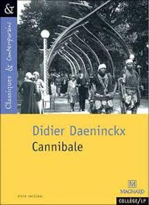Cannibale - Daeninckx, Didier