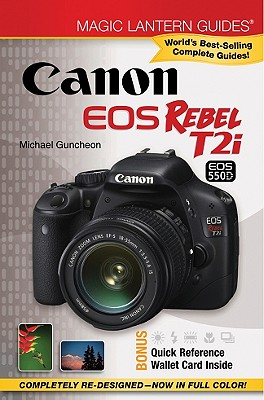 Canon EOS Rebel T21 EOS 550D - Guncheon, Michael