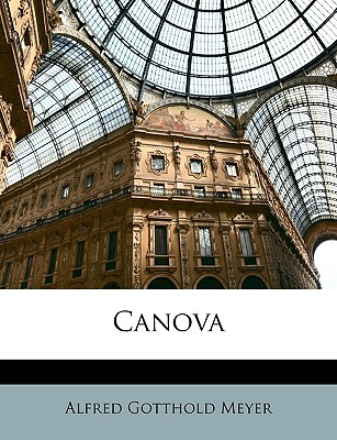 Canova - Meyer, Alfred Gotthold