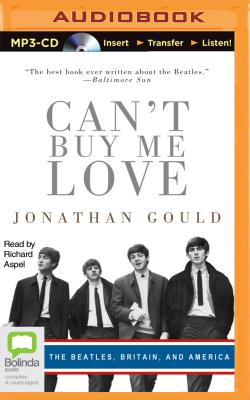 Can't Buy Me Love - Gould, Jonothan