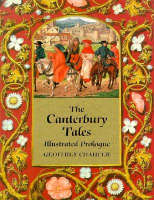 Canterbury Tales - Chaucer, Geoffrey, and Alexander, Michael (Volume editor)