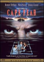 Cape Fear [2 Discs] - Martin Scorsese