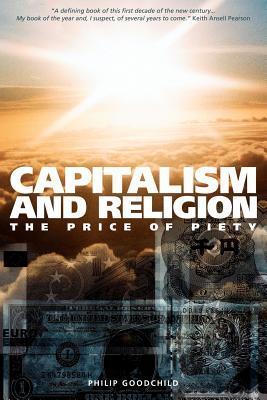 Capitalism and Religion - Goodchild, Philip B