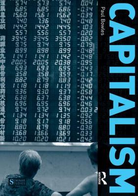 Capitalism - Bowles, Paul